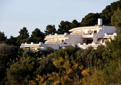 Villaggio Turistico Città Del Mare Resort Village